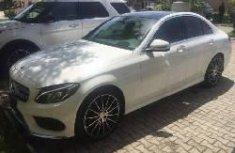 2015 Mercedes-Benz C400 for sale