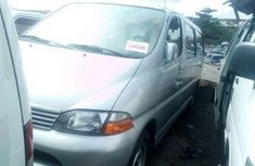 Toyota HiAce 2002 ₦4,100,000 for sale
