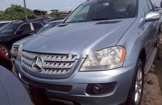 Mercedes Benz ML350 for sale 2007