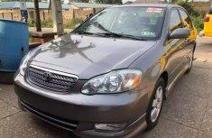 2003 Toyota Corolla for sale