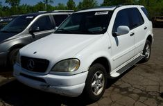 Mercedes Benz ML350 2006 for sale