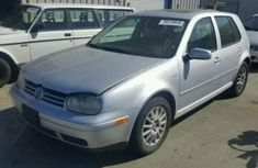 Volkswagen Golf 2003 for sale
