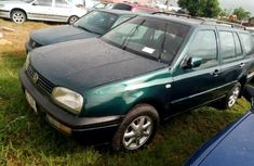 Volkswagen Golf 2000 for sale