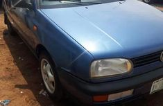 Volkswgen Golf 2000 for sale