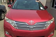 Toyota Venza for sale 2012