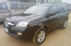 Acura MDX 2005 ₦1,500,000 for sale