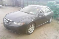 Acura TSX 2005 for sale