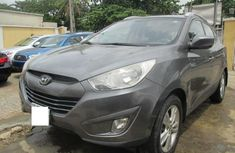 2012 Hyundai ix35 Petrol Automatic