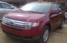 Ford Edge 2008 Automatic Petrol ₦3,100,000