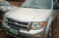 Ford Escape 2006 Automatic Petrol ₦1,420,000