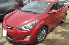 2014 Hyundai Elantra for sale in Lagos