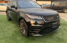 2018 Land Rover Range Rover Sport Petrol Automatic