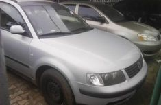 1999 Volkswagen Passat for sale in Lagos