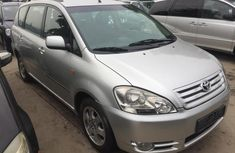 2006 Toyota Avensis Automatic Petrol well maintained