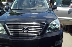 2007 Lexus GX Automatic Petrol well maintained