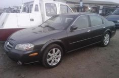 2002 Nissan Maxima for sale in Lagos
