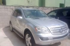 2008 Mercedes-Benz ML350 Automatic Petrol well maintained