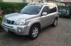Almost brand new Nissan X-Trail Petrol 2012