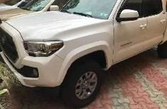 2016 Toyota Tacoma for sale in Lagos