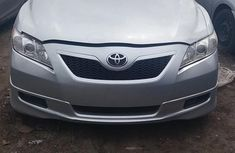 2008 Toyota Camry Automatic Petrol well maintained