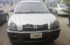 Hyundai Tucson 2008 for sale