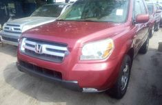 2006 Honda Pilot Automatic Petrol well maintained