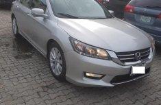 Honda Accord 2013 Automatic Petrol ₦4,000,000