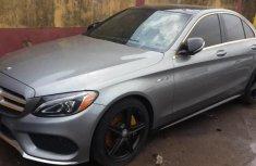 2016 Mercedes-Benz C400 for sale