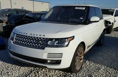 2017 Land Rover Rang Rover for sale
