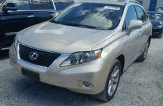 Well kept 2007 Lexus RX330 for sale