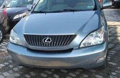 Lexus RX 330 2007 for sale