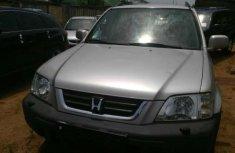Honda CRV 2004 for sale
