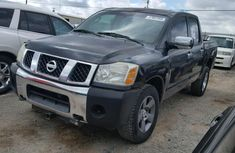 2004 Nissan Titan for sale