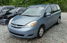 2005 TOYOTA SIENNA XLE FOR SALES
