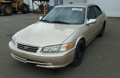 2000 TOYOTA CAMRY 2.2 FOR SALE