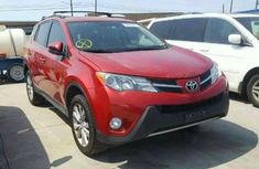 Toyota Rav4 for sale 2007