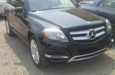Mercedes Benz GLK350 2007 for sale