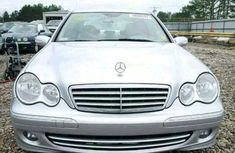 Mercedes Benz C280 2005 for sale