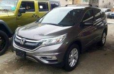 Honda CRV 2006 for sale petrol automatic