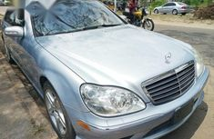 Mercedes-Benz S430 2009 for sale