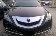 Acura ZDX for sale 2009
