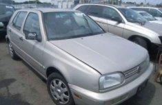 2005 Volkswagen Golf For Sale