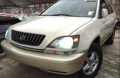 Lexus RX300 2004 for sale