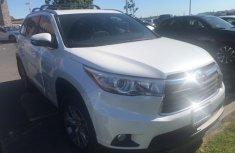 Toyota Highlander 2015 for sale