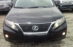 Lexus Rx350 2010 for sale