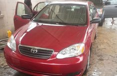 Toyota Corolla for sale 2005