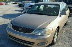 2005 Toyota Avalon for sale