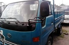 Toyota Dyna 2004 for sale