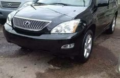 Foreign used Lexus Rx330 2006