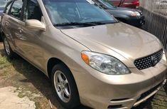 Toyota Matrix 2007 for sale